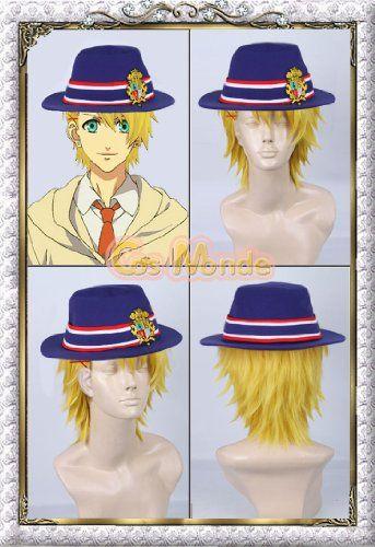 Uta no Prince-sama Kurusu Syo cosplay wig