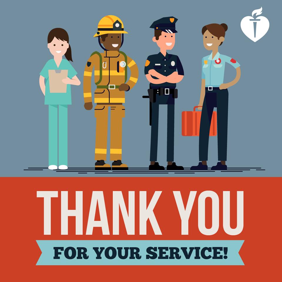 When a medical emergency strikes, emergency medical
