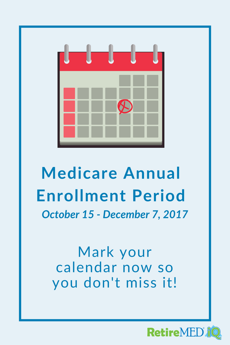 The Annual Open Enrollment Period Is Right Around The Corner Call