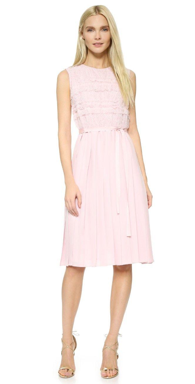 DRESSES - Knee-length dresses Leur Logette Classic Free Shipping Big Sale Prices Online y4tgJ2