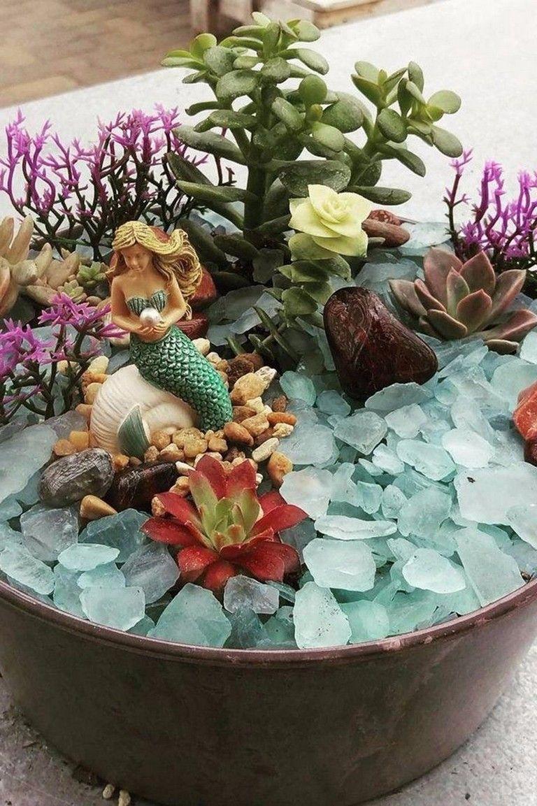 30 Creative Diy Indoor Fairy Garden Ideas Gardens Garden Indoor