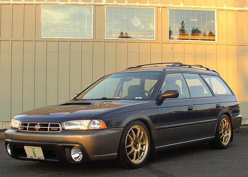 1998 Subaru Legacy Outback >> Modified Subaru Outback Google Search Subaru Outback