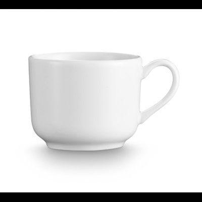 Pillivuyt Sancerre 4 oz Espresso Cup Set of 4