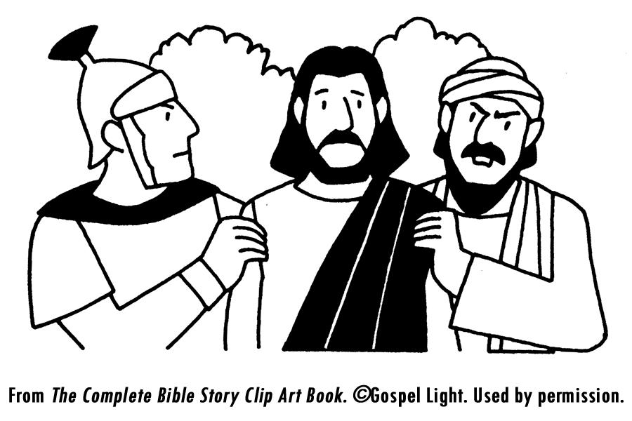 Pin on New Testament Bible Class Ideas