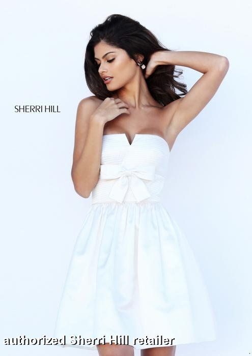 Sherri Hill 50547 Sherri Hill Miss Priss Prom and Pageant store ...