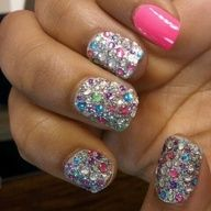 lovelove glitttterer