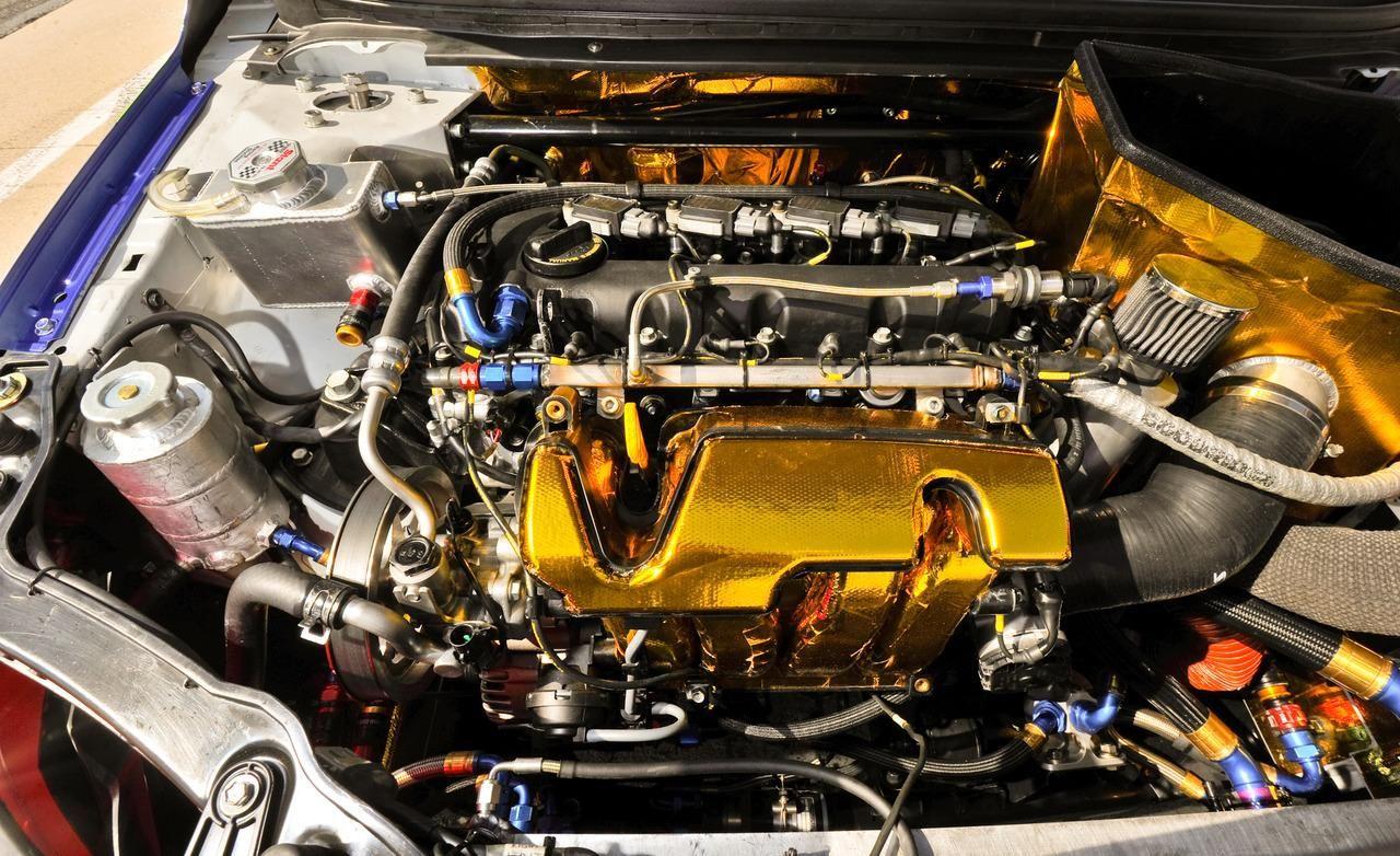 Kia Forte Koup Race Engine Optima Engines Jdm Cars