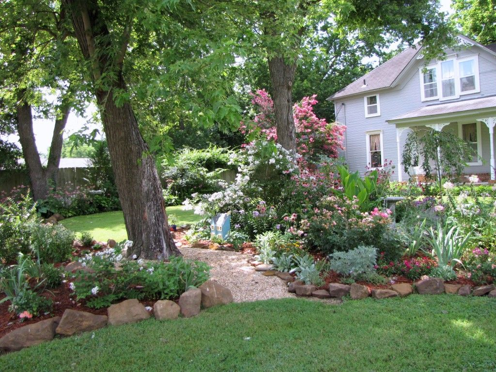 how to create a lasagna garden gardens landscaping and gravel path