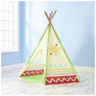 super popular b4224 b15e3 Buy Chad Valley Wigwam at Argos.co.uk - Your Online Shop for ...