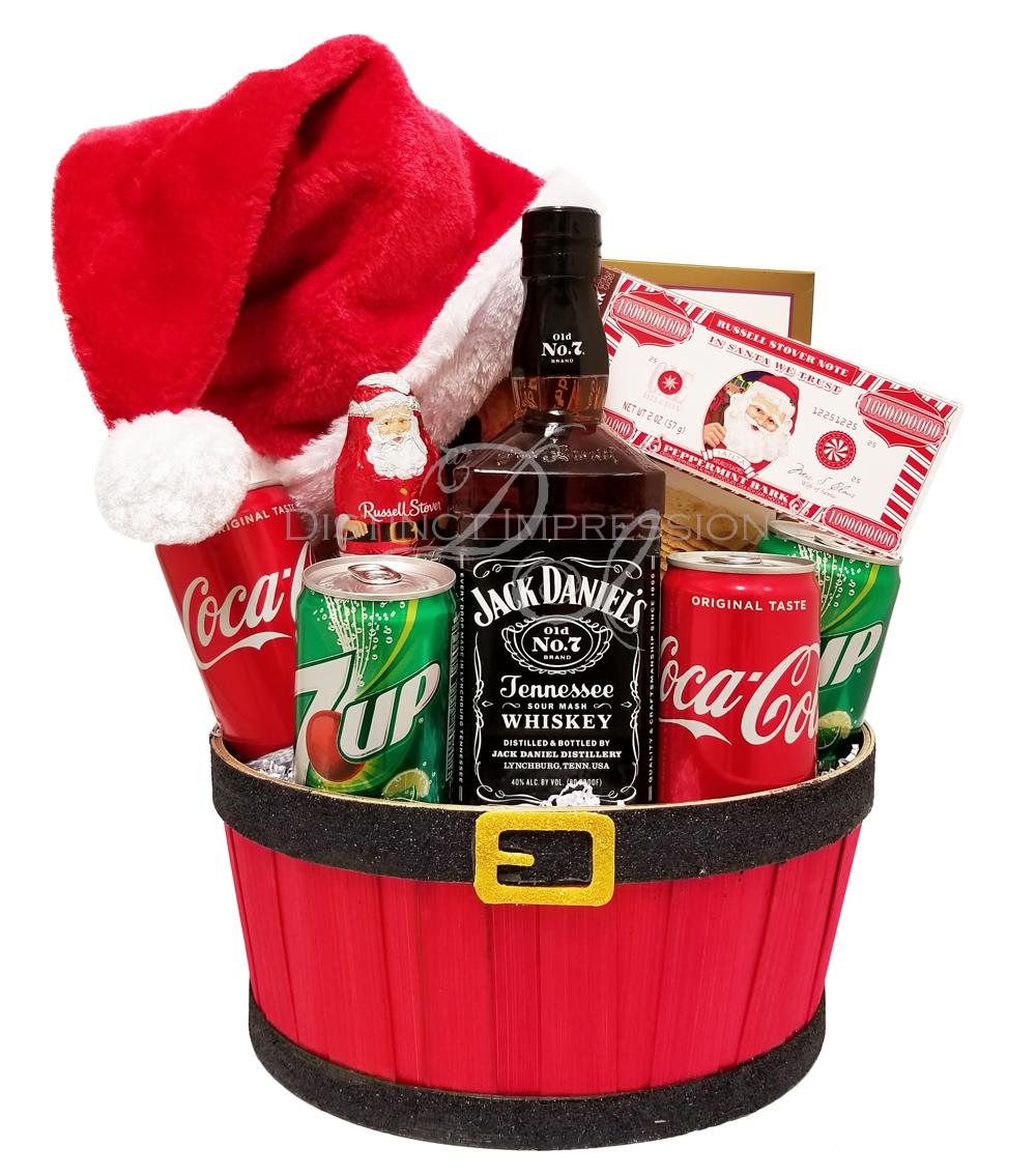 Xmas Gift Baskets Usa