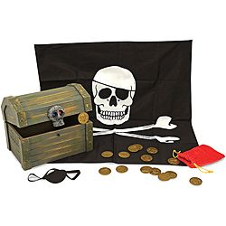 @Overstock - Brand: Melissa & Doug  Pirate Chest Play Set  Model: 2576http://www.overstock.com/Sports-Toys/Melissa-Doug-Pirate-Chest-Play-Set/6217771/product.html?CID=214117 $28.99