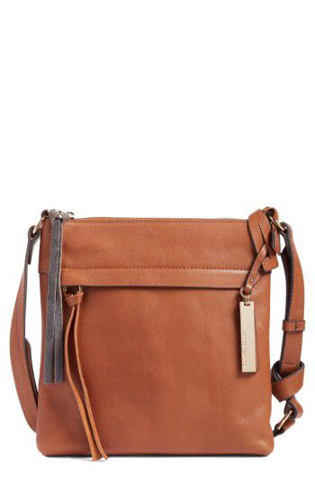 Vince Camuto Felax Leather Crossbody Bag Nordstrom Exclusive Available At