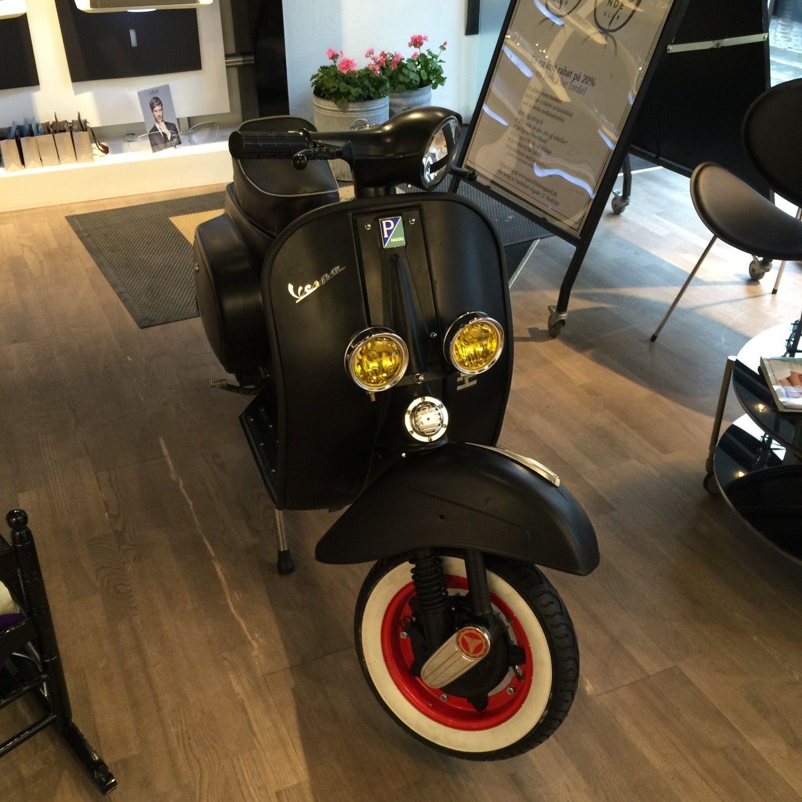 Vespa Pk 50 Xl2 Ebay Autos Und Motorräder Autos Motorrad
