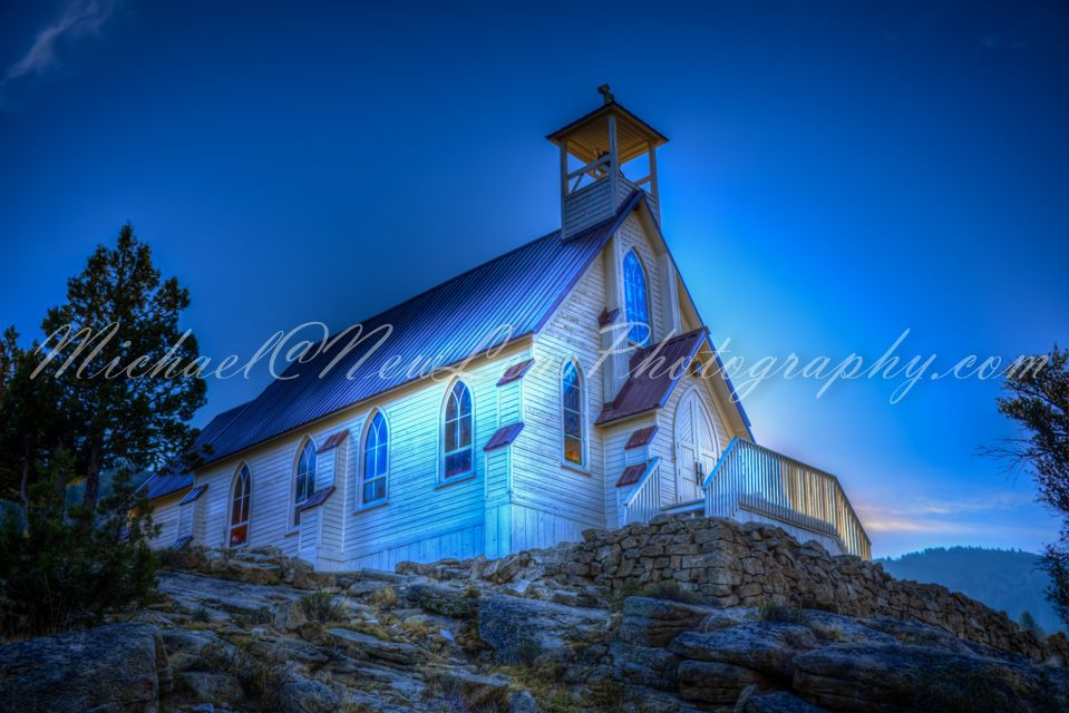 Silver City, ID - Welcome to New Lens Photography