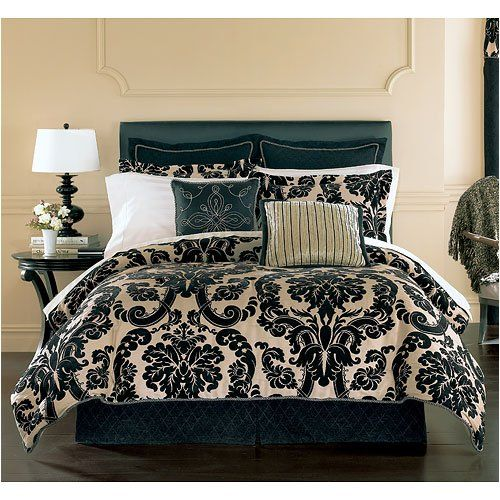 Best Springmaid Luxury Comforter Set Queen Lynnwood Springmaid Http Www Amazon Com Dp B0013Bluo0 640 x 480