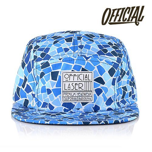 Official Trencadis 5 Panel
