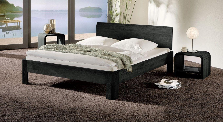 Bett In Zb 120x200 Cm Grosse Aus Massivholz Santa Clara Von Bett 120x200 Schwarz Photo In 2020 Haus Deko Dekor Bett 120x200