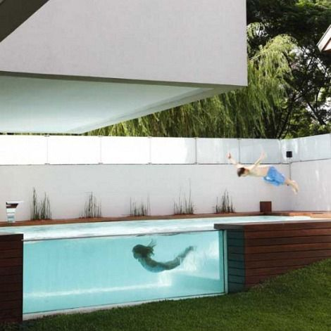 Architecture And Home Design House With Fantastic Swimming Pool Cool Swimming Pools Amazing Swimming Pools Modern Pools