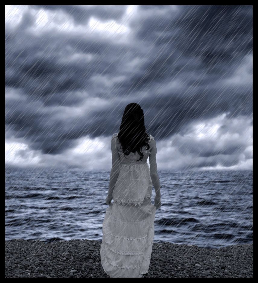 Alone In The Rain @Love Rain #AloneInTheRain | Alone In ...