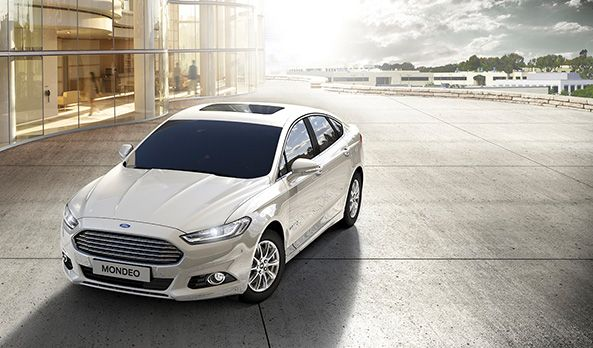 福特六和 Ford Taiwan Ford New Mondeo Gallery Ford Mondeo