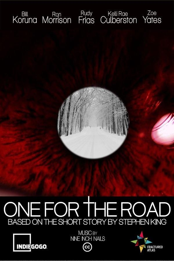 One for the Road (2016)