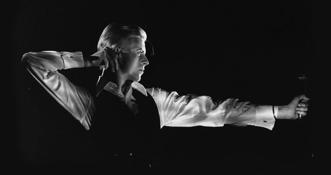 3 david bowie The_Archer_Station_to_Station_tour_1976__John_Robert_Rowlands_