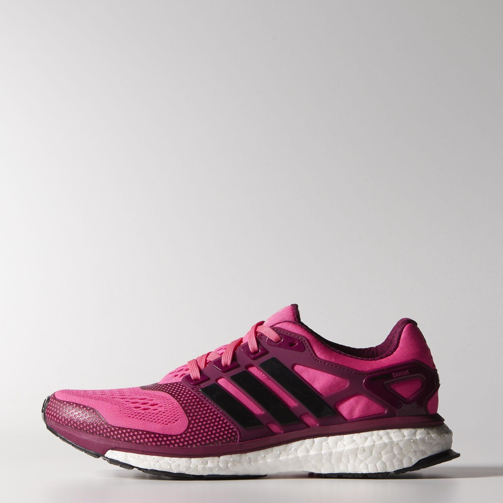 adidas energy boost 2.0 esm running shoes black