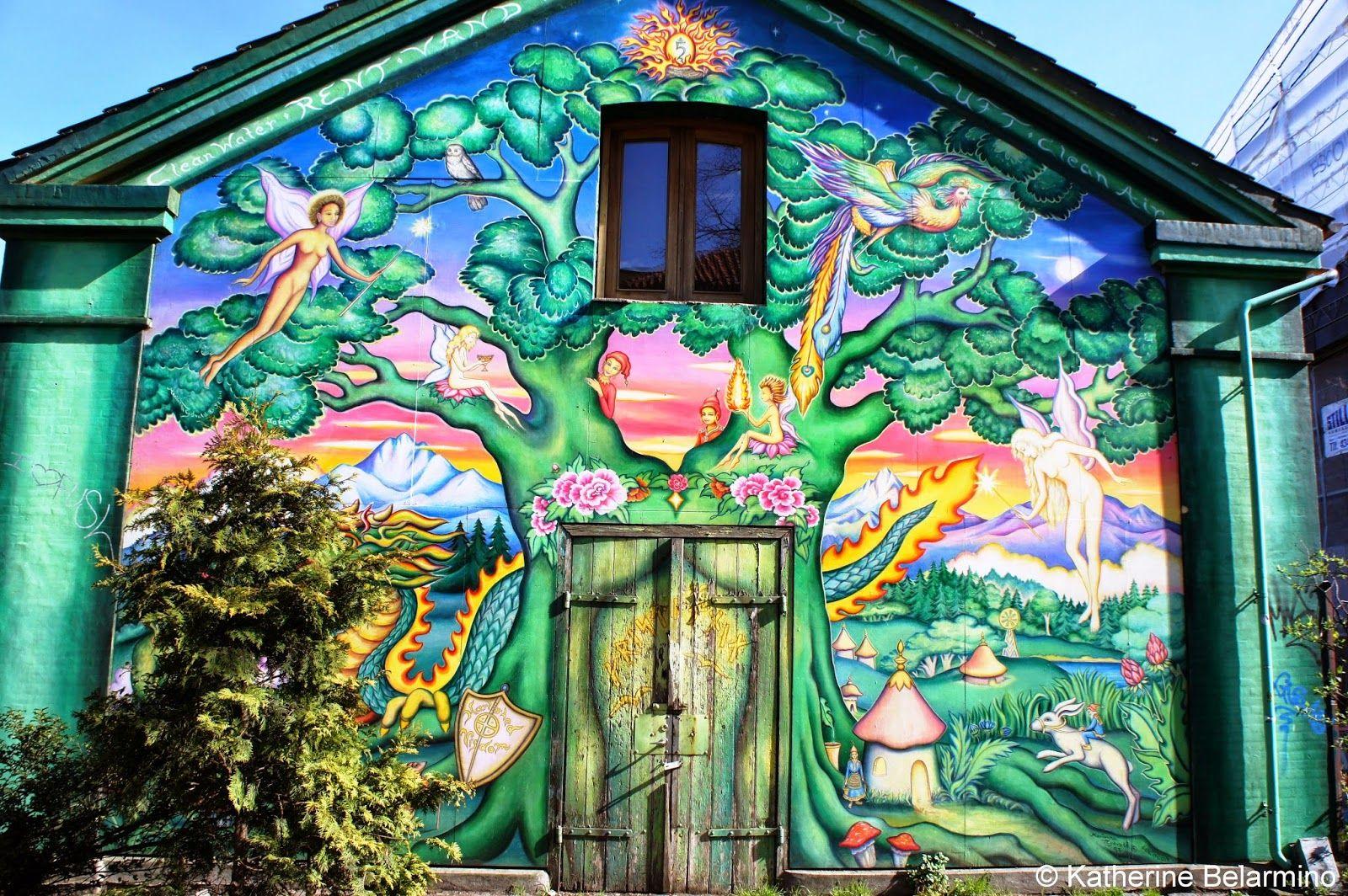 10 Top Copenhagen Experiences Christiania Copenhagen Copenhagen Visit Denmark