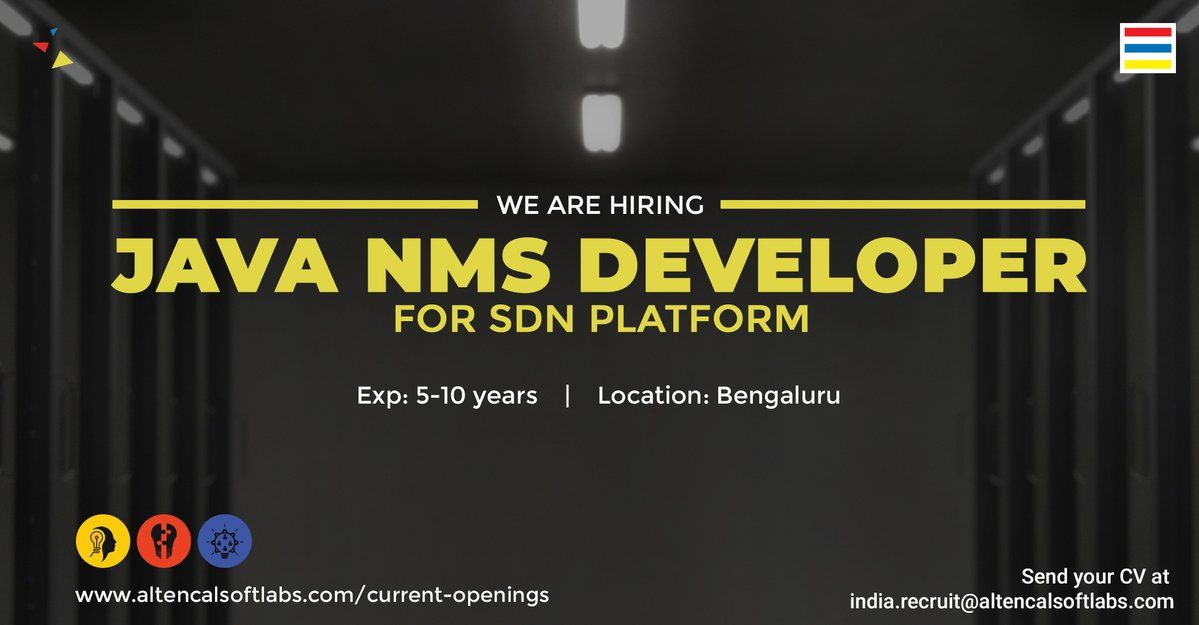 Current openings we are hiring 10 years career