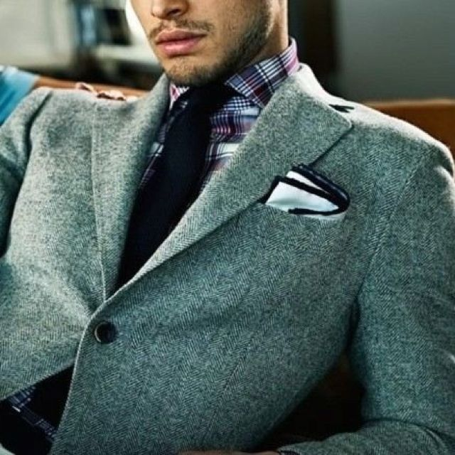 Will definitely need to start dressing like this!