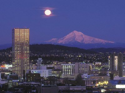 Mount+Hood+Portland+Oregon Portland and Mt Hood OREGON - rental background check