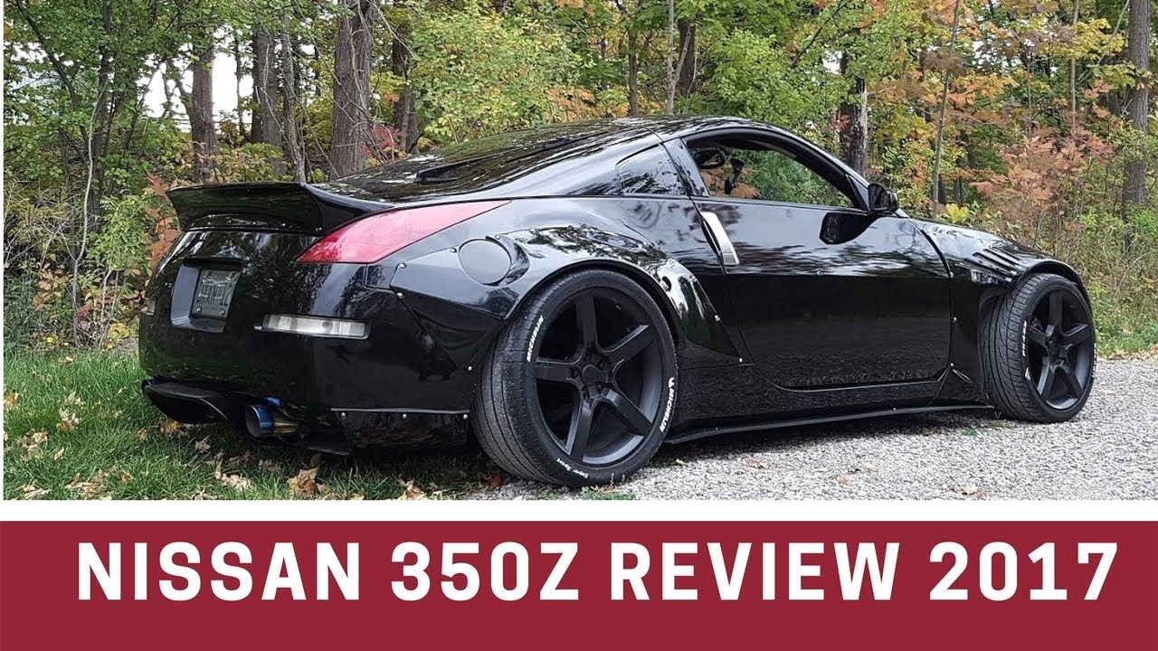 Awesome Affordable Car Nissan 350z Review And Specification By Car