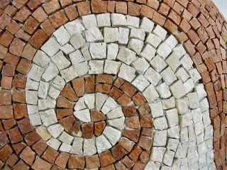 Simple Roman Mosaics Patterns Free Crochet Patterns