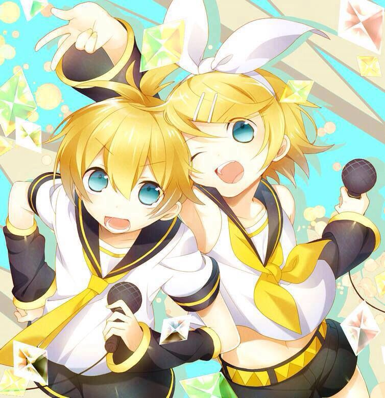 Happy Birthday!!! Anime, Vocaloid, Song sinh