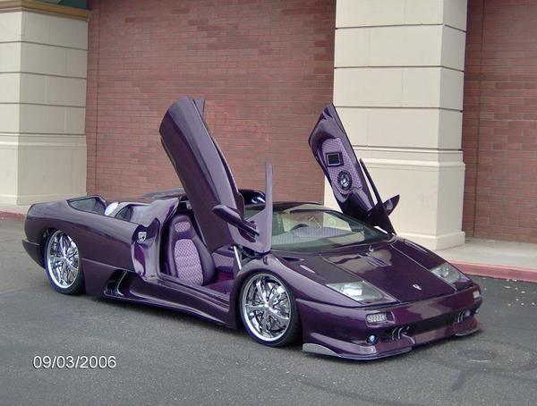 Pin On All Kindsa Purple