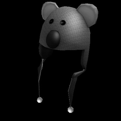 Roblox Create A Hat Kuddle E Koala Create An Avatar Roblox Unicorn Headpiece