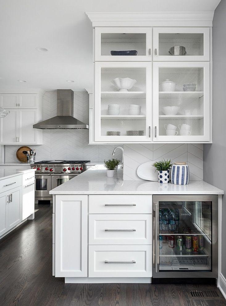 12 Ideas For Kitchen Remodeling | Kitchens | Pinterest