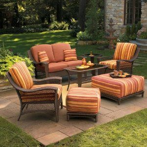 Agio Patio Furniture Offers Excellent