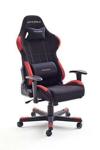 Schreibtischstühle Ergonomisch dxracer 1 gaming stuhl gaming stuhl günstig bürostuhl