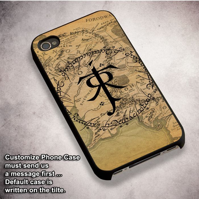 Old Map Symbol - For iPhone 4/ 4S/ 5/ 5S/ 5SE/ 5C/ 6/ 6S/ 6 PLUS/ 6S PLUS/ 7/ 7 PLUS Case And Samsung Galaxy Case