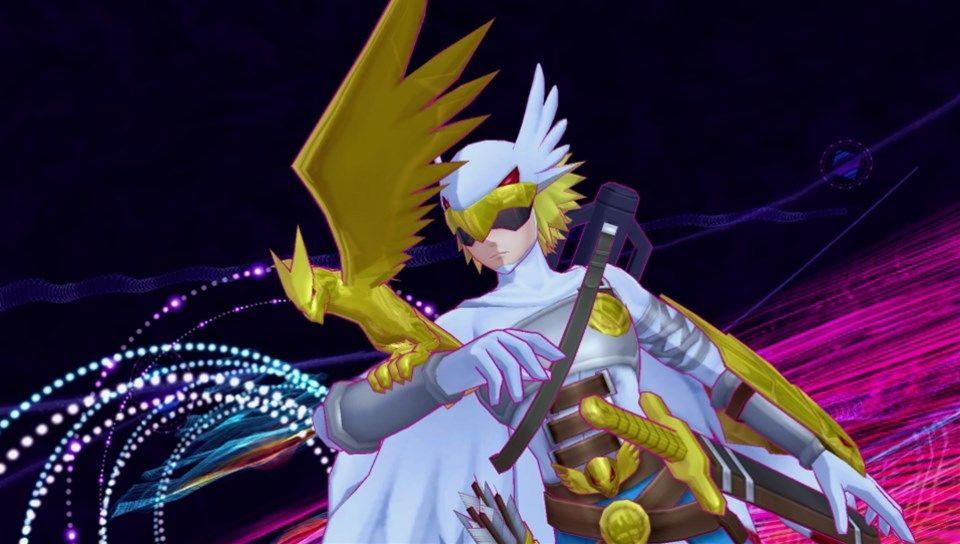 Digimon Story Cyber Sleuth New Digimon Digivolution Guide Frikadas