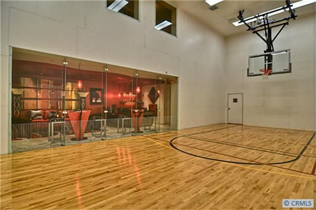 The Boutique Real Estate Group Orange County Ca Home Home Basketball Court Indoor Basketball Court Basketball Court Flooring