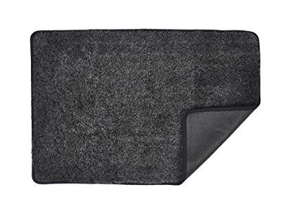 Trek N Clean Super Absorbent Floor Mat 23 5in X 36in