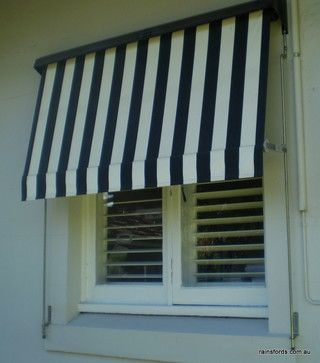 Awnings In Adelaide Contemporary Window Treatments Adelaide Rainsfords Awnings Blind With Images Contemporary Window Treatments Curtains With Blinds Canvas Awnings