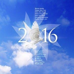 CARTE VOEUX 2016 paix colombe