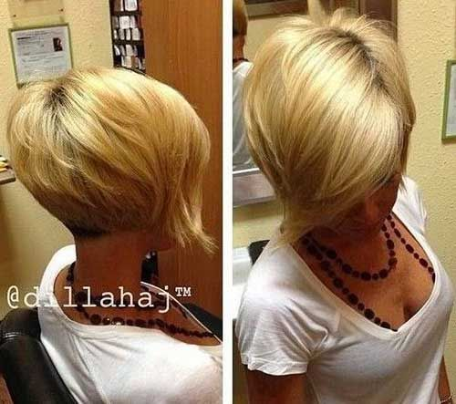 Best Pixie Bob Haircut Ideas Frisuren Kurzhaarfrisuren
