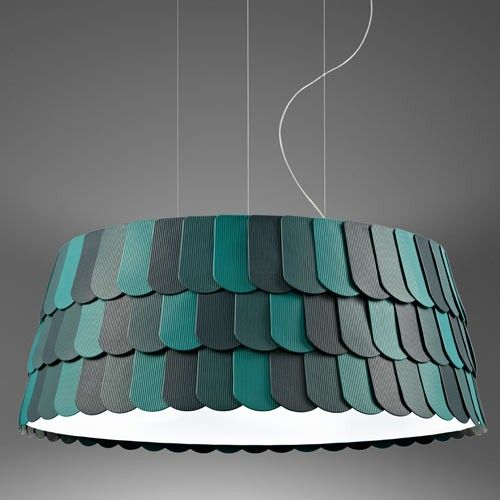 Inspired By Roof Covers Found In Marrakesh Morocco The Roofer Pendant Light Is Playful And Modern Http Pendant Light Modern Pendant Light Make A Lampshade