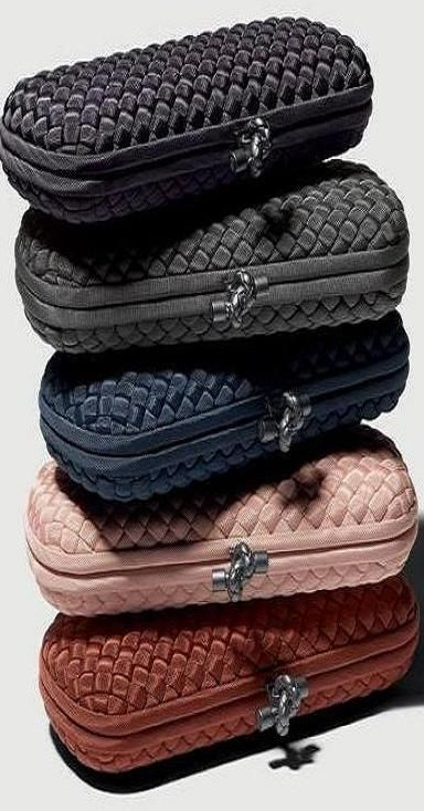 2d26d8b29e Bottega Veneta clutches - the most popular clutch amongst celebs for the  charity balls and parties in Mykonos and God knows where .