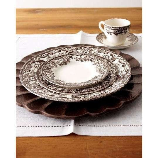 Beautiful China Patterns for Your Fall Table Spode Delamere  sc 1 st  Pinterest & The Most Beautiful China Patterns for Your Fall Table | China ...