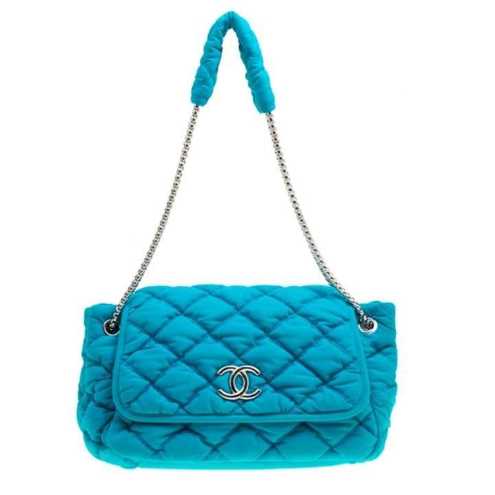 87b835eeaea13e Cloth handbag in 2019 | Products | Chanel handbags, Chanel, Luxury ...